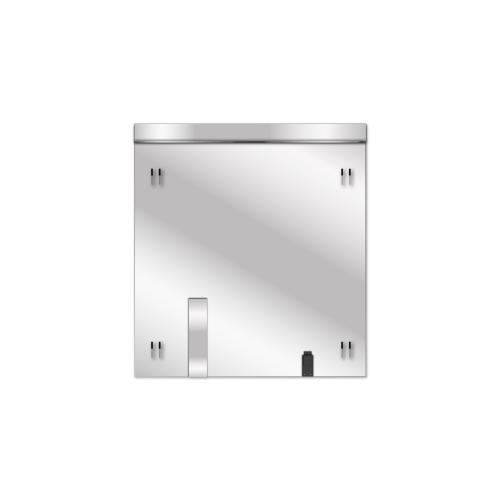 easyPlanCVH CS500/C700 H&V wand- en plafondmontage