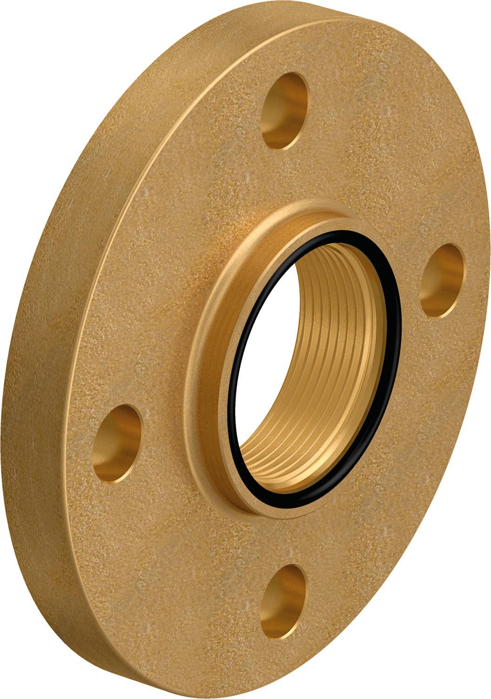Uponor Wipex draadflens binnendraad F80/8-160/G3