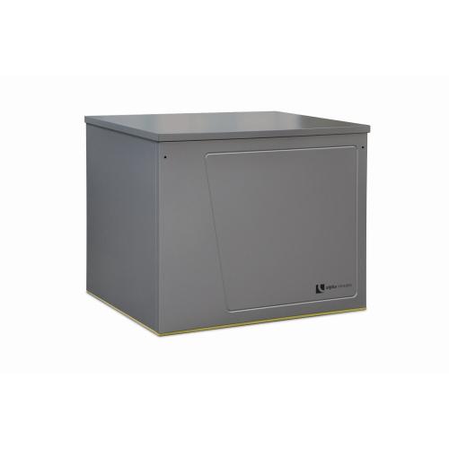 Alpha innotec WP B/W. Prof. 58 kW 65°C LUXII SWP 581