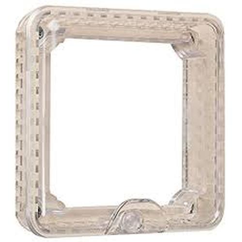 Plastic kastje voor highWall draadloze thermostaat