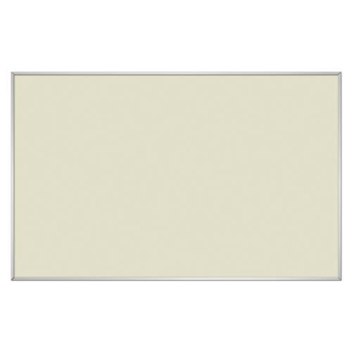 comfort2000 ir. verw.paneel, 1025W, 1206 x 746 mm, licht ivoor, lijst mat zilver, U-Line elegance,