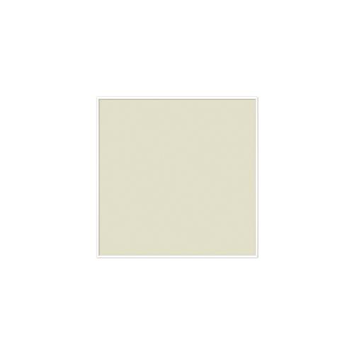 comfort700 ir. verw.paneel, 350W, 606 x 606 mm, licht ivoor, lijst lelie wit, U-Line elegance, uitsluitend voor easyPlan