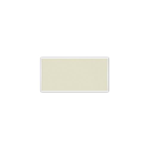 comfortSoft250 ir. verw.paneel, 125W, 306 x 606 mm, licht ivoor, lijst lelie wit, U-Line elegance,