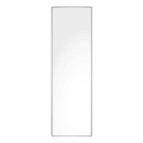 comfort1031 ir. verw.paneel, 515W, 1206 x 376 mm, lelie wit, lijst mat zilver, U-Line elegance, uitsluitend voor easyPlan vertikaal