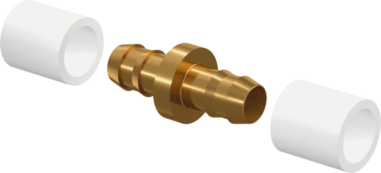 Uponor Minitec koppeling 9,9x1,1