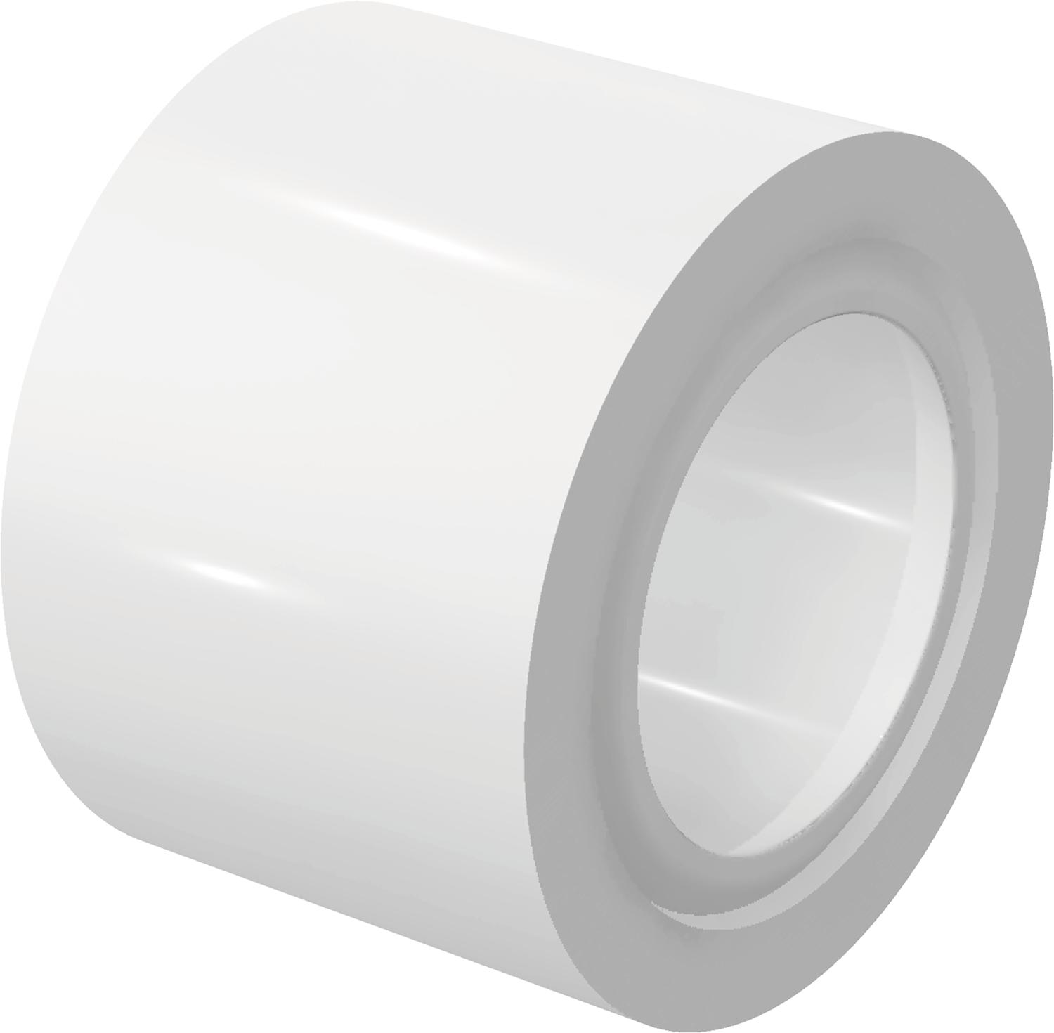 Uponor Q&E ring met stop-edge naturel natural, eval 20