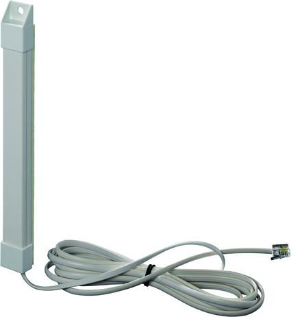Uponor SPI Smatrix Move PLUS antenne A-155 Radio