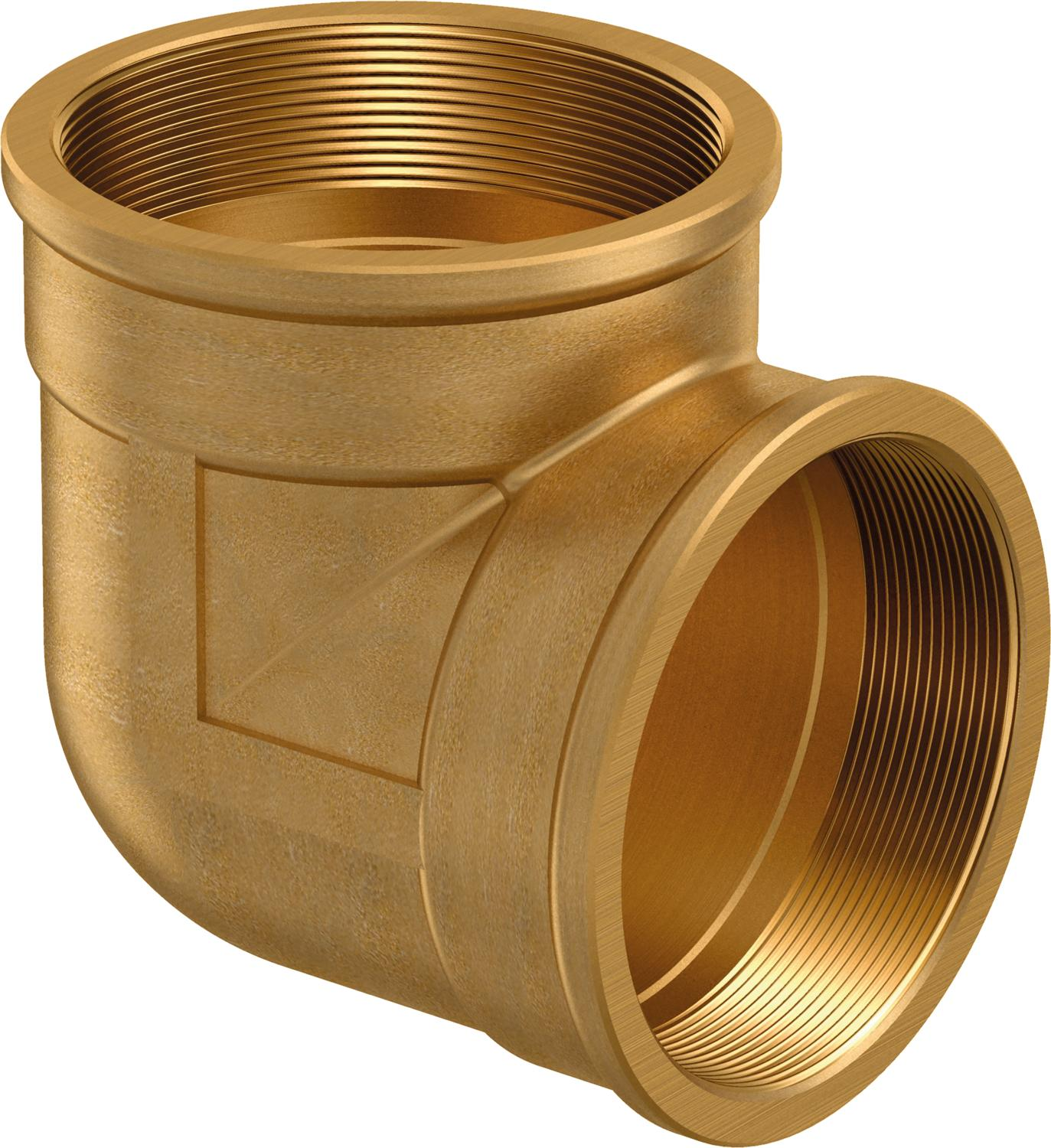 Uponor Ecoflex Coude Rp4-Rp4