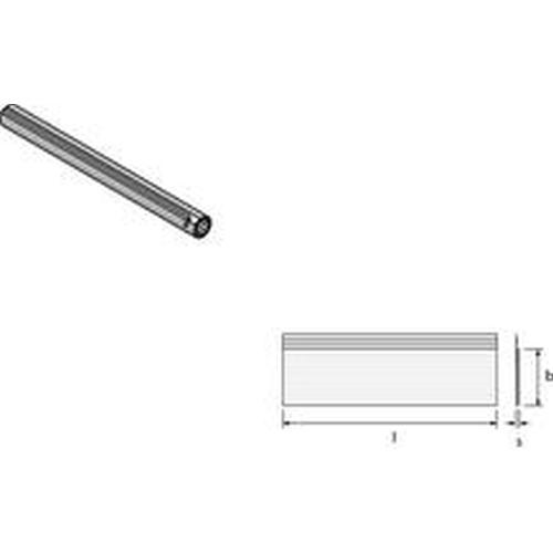 Uponor Minitec beschermingsmantel 9,9mm 300x2mm